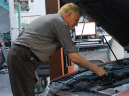 Automotive Repairs Chico CA